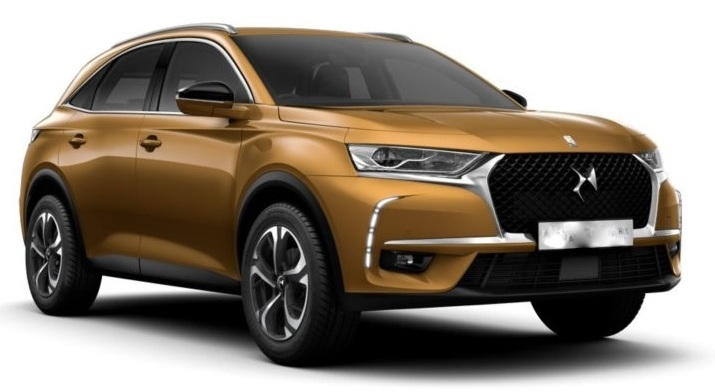 ds 7 crossback achat voiture neuve mandataire nord. Black Bedroom Furniture Sets. Home Design Ideas